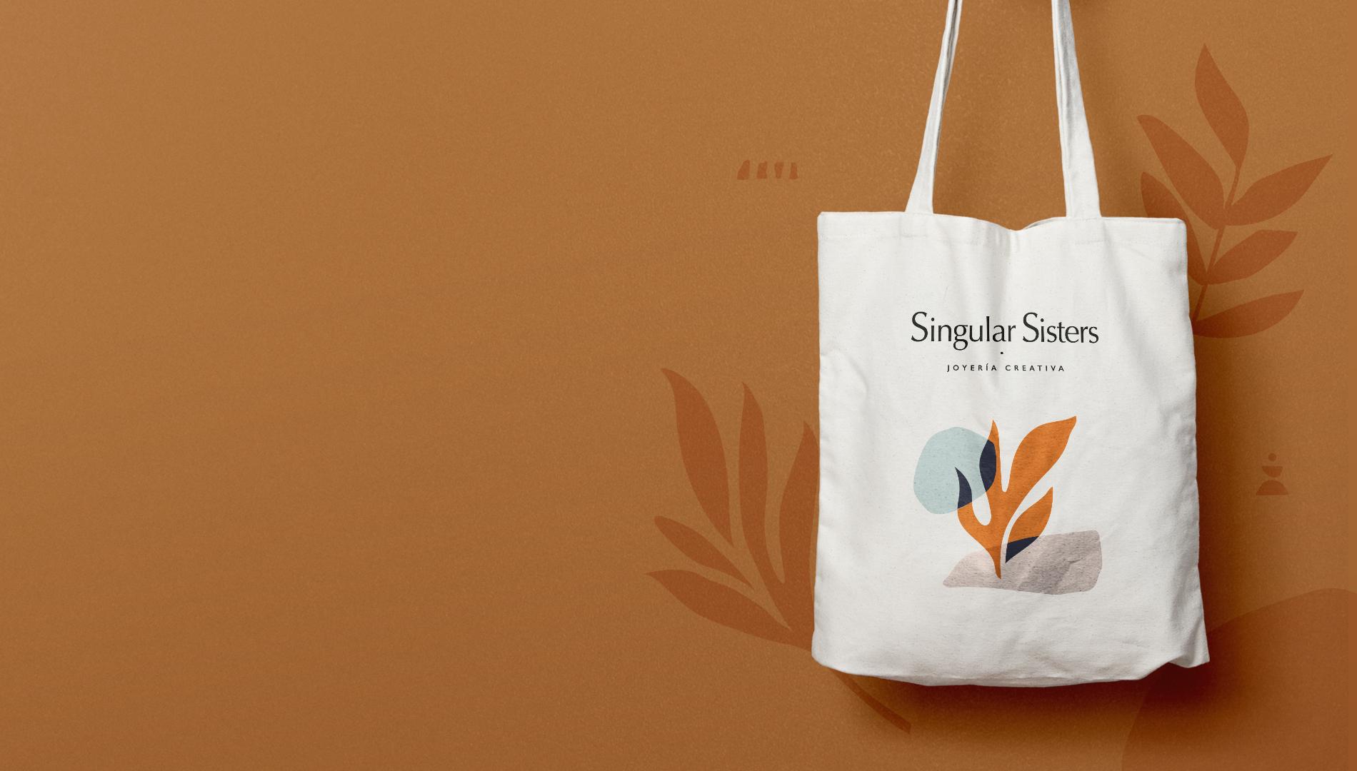 Singular Sister Joyeria Creativa por Gelpi Design