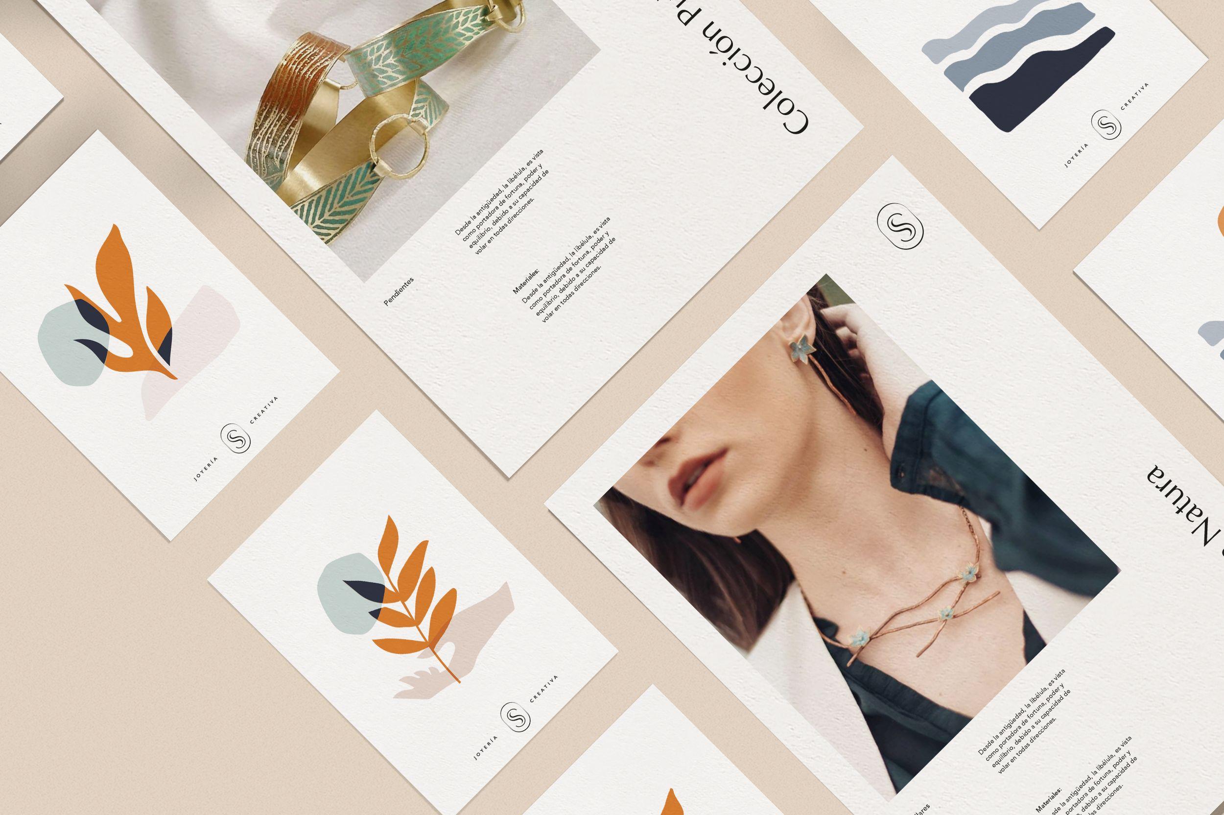 Singular Sisters diseño identidad visual